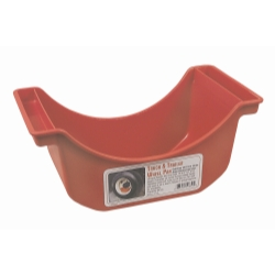 Lisle Truck and Trailer Wheel Pan
