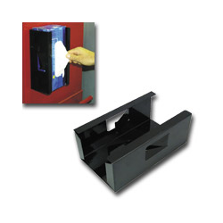 Lisle 20130 Magnetic Glove Dispenser
