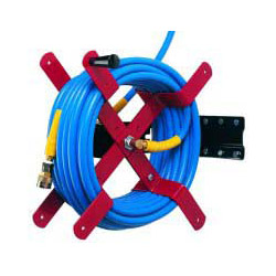 "Lisle ""Side Winder"" Hose Reel"