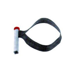 Lisle Strap Type Oil Filter Wrench up to 6""
