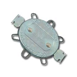 "Lisle Wire Type .035 to .080"" Spark Plug Gauge"