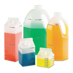 Learning Resources 5 Piece Gallon Measurement Set, Grades Pre K+