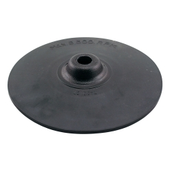 "Makita 7"" Rubber Sanding Backing Pad"