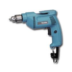 "Makita 3/8"" Variable Speed Reversible Drill"
