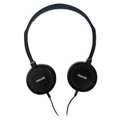 Maxell HP 200 Stereo Headset