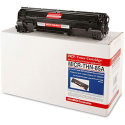Micromicr Toner Cartridge, New, HPPRO/P1102W, 1600 Pg Yield, Black