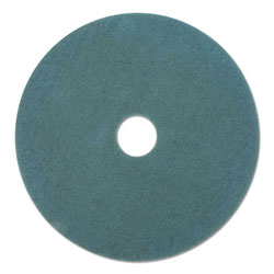"3M 21"" Aqua Burnish Floor Pads"