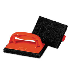 "Scotch 4"" x 6"" x 3"" Griddle Scrubber"