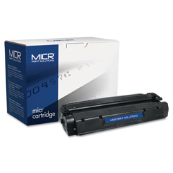 MICR Print Solutions 15AM Compatible MICR Toner, 2500 Page-Yield, Black