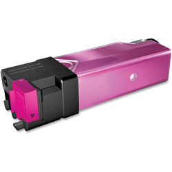 Media Sciences 40067 Compatible High-Yield Toner, 2000 Page-Yield, Magenta