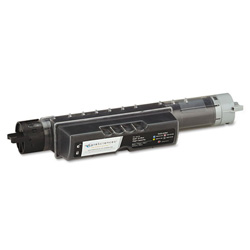 Media Sciences Magenta High-Yld Laser Toner for Dell 5110Cn (310-7893 Compatible) (12K Pg Yld)