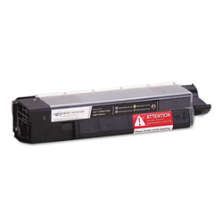 Media Sciences MSOK5855KHC (43324404) Toner Cartridge, High-Yield, Black