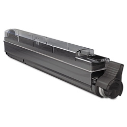Media Sciences MSX74KHC Compatible High-Yield Toner, 15000 Page-Yield, Black