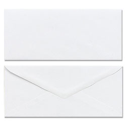 Mead Plain Envelope, No. 6.75, White