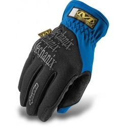 Mechanix Wear FastFit Gloves, Blue, XX-Large