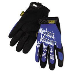 Mechanix Wear Original Glove Blue/XLarge