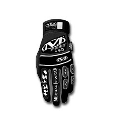 Mechanix Wear M Pact 2 Gloves Black/Small