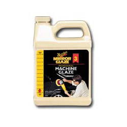 Meguiars Machine Glaze 64 Oz.
