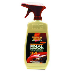 Meguiars Final Inspection 16 Oz.
