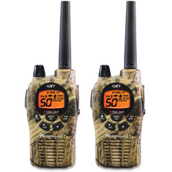 Midland Radio GXT1000VP4 50-Channel 36-Mile Waterproof 2-Way GMRS Radio