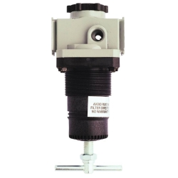 "Milton 3/8"" NPT Regulator"