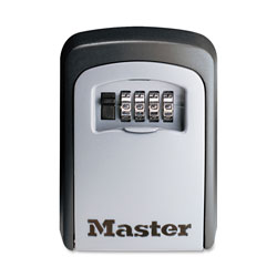 Master Lock Company Wall Mounted Select Access™ Key Storage Lock