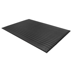 Millennium Mat Company Air Step Vinyl Foam Anti Fatigue Mat 2' x 3