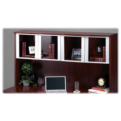 "Mayline Hutch, 71-3/4"" x 15"" x 38-1/2"", MY"