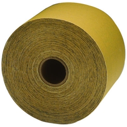 "3M Stikit 2-3/4"" x 30 yd. Gold Sheet Roll"