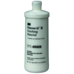 3M Finesse-It II Glaze, 1 Quart