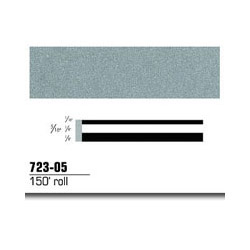 3M Silver Metallic Custom Striping Tape