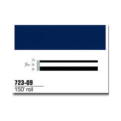 3M Dark Blue Custom Striping Tape