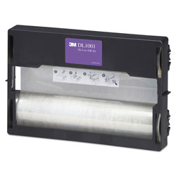 Scotch Refill Rolls for Heat-Free Laminating Machines, 100 ft.