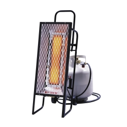 Mr. Heater MH35LP Portable Propane Radiant Heater