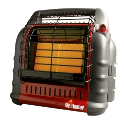 Mr. Heater MH18B Big Buddy Heater
