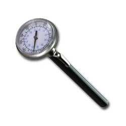 Mastercool Pocket Analog Thermometer