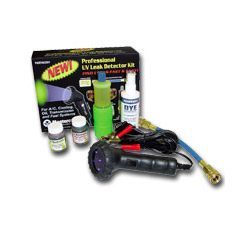 Mastercool Professional UV Dye Light Kit
