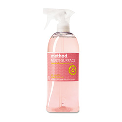 Method Products All Purpose Cleaner, Pink Grapefruit, 28 Oz