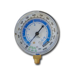 Mountain Replacement Low Side Manifold Gauge