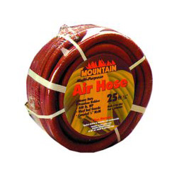 "Mountain 50'"" x 1/2"" Rubber Hose"