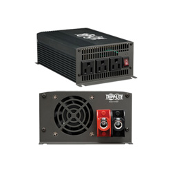 Tripp Lite PowerVerter Ultra-Compact PV700HF - DC To AC Power inverter - 700 Watt