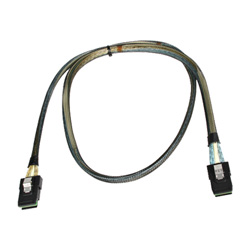 Startech Serial Attached SCSI (SAS) internal Cable - 3.3 Ft