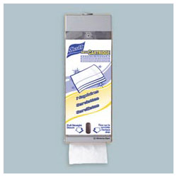 Kimberly-Clark Brackets for Megacartridge Napkin Dispenser