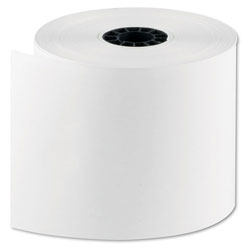 "National Check RegistRolls Thermal Point-of-Sale Rolls, 2 1/4"" x 200', White"