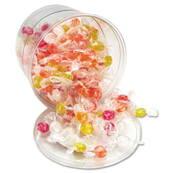 Office Snax Sugar-Free Hard Candy, Assorted Flavors
