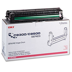 Okidata Type C5 Drum Cartridge for C9300, C9300dxn, C9500dxn, Magenta