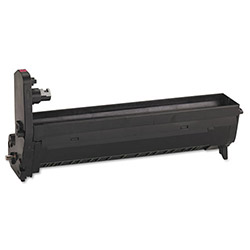 Okidata Laser Drum Unit for C6100 Series, Magenta