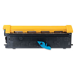 Okidata Black Toner Cartridge for B4545
