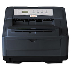Okidata B4600 Monochrome Laser Printer