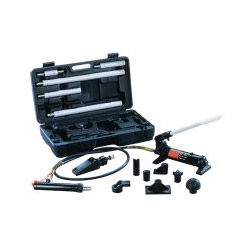 Omega 4 Ton Body Repair Kit